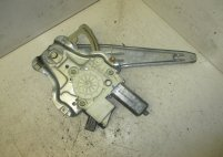 TOYOTA AVENSIS (T25) (2003-2008) Window Regulator Compl. rear right