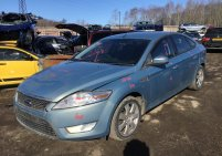 FORD MONDEO IV (BA7) (03.07-01.15)