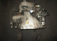 CHRYSLER VOYAGER IV (RG/RS) (02.00-12.08) Gearbox