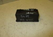 MERCEDES-BENZ E-CLASS (W211) (03.02-03.09) Diesel Glow Plug Relay